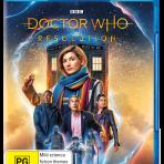 Resolution (Blu-ray)