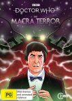 The Macra Terror (DVD)