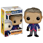 Twelfth Doctor with Spoon Pop! Vinyl Figure