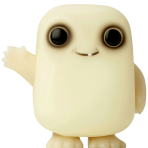 Adipose Pop! Vinyl Figure – Glow in the Dark