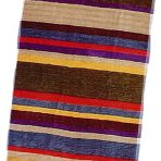 Fourth Doctor Beach Towel