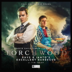 Torchwood #44: Rhys and Ianto's Excellent Barbecue