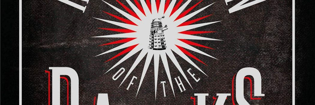 DWCA Book Club October – Resurrection of the Daleks