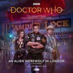 #252 An Alien Werewolf in London
