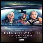 Torchwood #43: The Three Monkeys