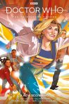 The Thirteenth Doctor Vol 1: A New Beginning
