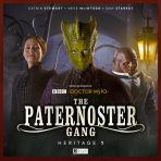 The Paternoster Gang: Heritage Volume 1