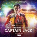 The Lives of Captain Jack Volume 2