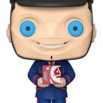 Kerblam Man Pop! Vinyl figure