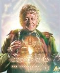 Doctor Who: The Collection  – Season 10 Blu-ray