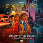 #254 Emissary of the Daleks