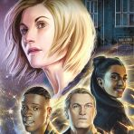 The Thirteenth Doctor Vol 2: Hidden Human History