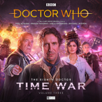 The Eighth Doctor – The Time War 3