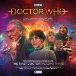 The Companion Chronicles: The First Doctor Vol. 3