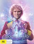 Doctor Who: The Collection – Season 23 Blu-ray
