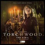 Torchwood 6.1 The Vigil