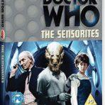 The Sensorites – Last Copies!