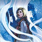The Thirteenth Doctor: Time Out of Mind