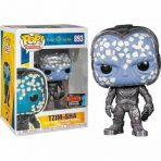 Tzim Sha Pop! Vinyl Figure