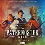 The Paternoster Gang: Heritage Volume 2