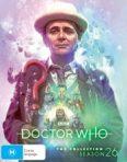 Doctor Who: The Collection – Season 26 Blu-ray
