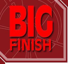 Big Finish Return!