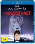 The Faceless Ones (Blu-Ray)