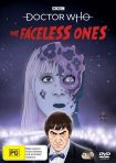 The Faceless Ones (DVD)