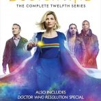 The Complete Series 12 (DVD)