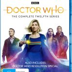 The Complete Series 12 (Blu-Ray)