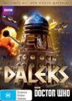 The Daleks – DVD
