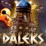 The Daleks – DVD