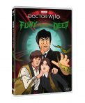Doctor Who – Fury From The Deep (DVD)