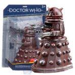 5.5″ Reconnaissance Dalek Action Figure