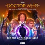 Doctor Who #275: The End Of The Beginning