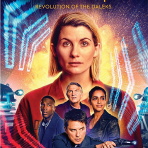 Revolution of the Daleks (DVD)