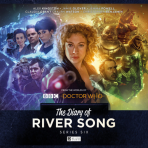 The Diary of River Song – Series 6
