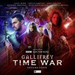Gallifrey: Time War – Volume 4