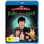 Doctor Who – Fury From The Deep (Blu-Ray)