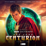 The Lone Centurion – Volume One