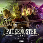 The Paternoster Gang: Heritage Volume 3