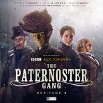 The Paternoster Gang: Heritage Volume 4
