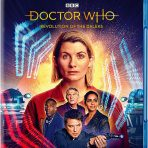 Revolution of the Daleks (Blu-Ray)