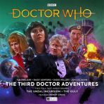 The Third Doctor Adventures Volume 07