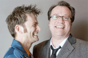 Russell T Davies returns as showrunner for the 60th anniversary